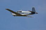 Cスマイルさんが、花巻空港で撮影した個人所有 M20K 252TSEの航空フォト(写真)