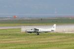 pringlesさんが、長崎空港で撮影したアジア航測 208B Grand Caravanの航空フォト(写真)