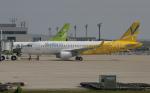 asuto_fさんが、大分空港で撮影したバニラエア A320-214の航空フォト(写真)
