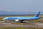 mat-matさんが、関西国際空港で撮影した大韓航空 777-2B5/ERの航空フォト(写真)