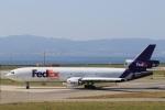 mat-matさんが、関西国際空港で撮影したフェデックス・エクスプレス MD-11Fの航空フォト(写真)