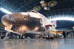 Koenig117さんが、ワシントン・ダレス国際空港で撮影したアメリカ航空宇宙局の航空フォト(写真)