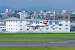 はるさんが、福岡空港で撮影したジェイ・エア BAe-3217 Jetstream Super 31の航空フォト(写真)