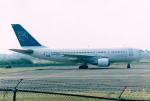 JA8037さんが、台湾桃園国際空港で撮影したJesエア A310-222の航空フォト(写真)