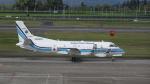 maysnowさんが、鹿児島空港で撮影した海上保安庁 340B/Plus SAR-200の航空フォト(写真)