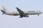euro_r302さんが、仁川国際空港で撮影したエア・インチョン 737-4Y0/SFの航空フォト(写真)