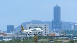 誘喜さんが、高雄国際空港で撮影したタイガーエア 台湾 A320-232の航空フォト(写真)