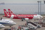 なごやんさんが、中部国際空港で撮影したエアアジア・ジャパン A320-216の航空フォト(写真)