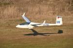 kumagorouさんが、角田滑空場で撮影した個人所有 304CZ-17の航空フォト(写真)