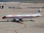 51ANさんが、中部国際空港で撮影した中国東方航空 A320-214の航空フォト(写真)