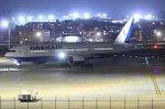 tak✈さんが、福岡空港で撮影したオレンエア 777-2Q8/ERの航空フォト(写真)