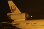 fukucyanさんが、伊丹空港で撮影した日本航空 DC-10-40Dの航空フォト(写真)