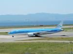 いもつさんが、関西国際空港で撮影したKLMオランダ航空 787-9の航空フォト(写真)