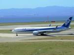 いもつさんが、関西国際空港で撮影した全日空 767-381/ERの航空フォト(写真)