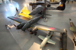 Koenig117さんが、ワシントン・ダレス国際空港で撮影した日本海軍 J1N1-S Gekkoの航空フォト(写真)