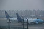tokadaさんが、カイロ国際空港で撮影したエジプト航空 エクスプレス ERJ-170-100 LR (ERJ-170LR)の航空フォト(写真)