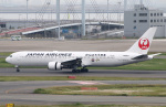 なごやんさんが、羽田空港で撮影した日本航空 767-346の航空フォト(写真)