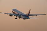 Foxfireさんが、伊丹空港で撮影した全日空 777-281/ERの航空フォト(写真)