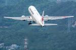 Foxfireさんが、伊丹空港で撮影した日本航空 767-346/ERの航空フォト(写真)