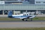 E-75さんが、函館空港で撮影した個人所有 M20K 252TSEの航空フォト(写真)