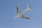 肉食獣さんが、新千歳空港で撮影した全日空 747-481(D)の航空フォト(写真)