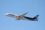 島国旅人さんが、シドニー国際空港で撮影したラン航空 787-9の航空フォト(写真)