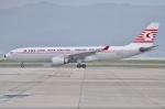 Wings Flapさんが、関西国際空港で撮影したターキッシュ・エアラインズ A330-203の航空フォト(写真)