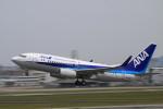 rokko2000さんが、伊丹空港で撮影した全日空 737-781/ERの航空フォト(写真)