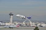 small marshさんが、ロサンゼルス国際空港で撮影したラン航空 787-8 Dreamlinerの航空フォト(写真)