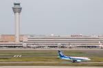 えんどーさんが、羽田空港で撮影した全日空 737-781/ERの航空フォト(写真)