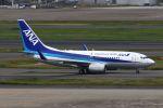 hiroki_h2さんが、羽田空港で撮影した全日空 737-781/ERの航空フォト(写真)