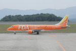 resocha747さんが、広島空港で撮影したフジドリームエアラインズ ERJ-170-200 (ERJ-175STD)の航空フォト(写真)