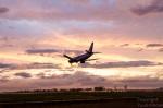 ゆうりさんが、仙台空港で撮影したANAウイングス 737-54Kの航空フォト(写真)