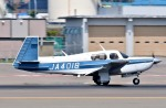 Dojalanaさんが、函館空港で撮影した個人所有 M20K 252TSEの航空フォト(写真)