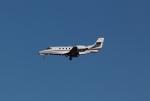 Koenig117さんが、ワシントン・ダレス国際空港で撮影したアメリカ個人所有 560XL Citation XLSの航空フォト(写真)