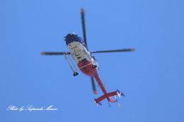 岐阜県防災航空センター - Gifu Disaster Prevention Air Corp Baseで撮影された岐阜県防災航空センター - Gifu Disaster Prevention Air Corp Baseの航空機写真