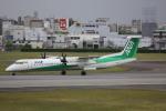 meijeanさんが、伊丹空港で撮影したANAウイングス DHC-8-402Q Dash 8の航空フォト(写真)