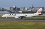 JA8961RJOOさんが、伊丹空港で撮影したジェイ・エア ERJ-190-100(ERJ-190STD)の航空フォト(写真)