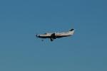 Koenig117さんが、ワシントン・ダレス国際空港で撮影したアメリカ個人所有 PC-12の航空フォト(写真)