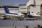 J_STARさんが、伊丹空港で撮影したエアーニッポンネットワーク DHC-8-314Q Dash 8の航空フォト(写真)
