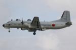 チャッピー・シミズさんが、那覇空港で撮影した航空自衛隊 YS-11A-402EBの航空フォト(写真)