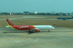 シフォンさんが、タンソンニャット国際空港で撮影したベトジェットエア A321-211の航空フォト(写真)
