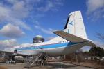 多楽さんが、成田国際空港で撮影した日本航空機製造 YS-11の航空フォト(写真)