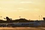 金魚さんが、シンシナティ・ノーザンケンタッキー国際空港で撮影したアトラス航空 747-48EF/SCDの航空フォト(写真)