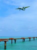 Willieさんが、下地島空港で撮影した琉球エアーコミューター DHC-8-103Q Dash 8の航空フォト(写真)