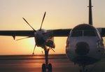 yanaさんが、中部国際空港で撮影したエアーセントラル 50の航空フォト(写真)