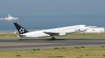 中部国際空港 - Chubu Centrair International Airport [NGO/RJGG]で撮影された全日空 - All Nippon Airways [NH/ANA]の航空機写真