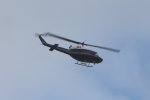 Koenig117さんが、ワシントン・ダレス国際空港で撮影したアメリカ空軍 UH-1N Twin Hueyの航空フォト(写真)