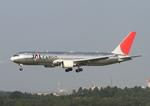 zline12さんが、成田国際空港で撮影した日本航空 767-346F/ERの航空フォト(写真)