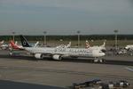 フランクフルト国際空港 - Frankfurt Airport [FRA/EDDF]で撮影された南アフリカ航空 - South African Airways [SA/SAA]の航空機写真